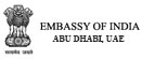 Indian Embassy, Abu Dhabi, UAE